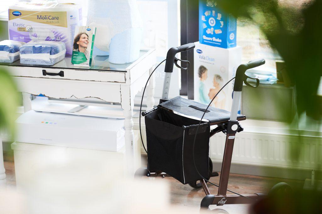 HomeCare: Medizinische und sanitäre Hilfsmittel in Baddeckenstedt