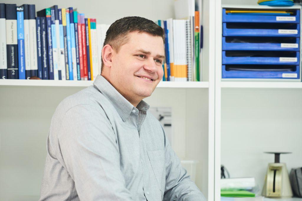 Jan Kusack - Geschäftsführer eden GmbH