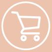Einkauf von Lebensmitteln
