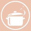 Vor- und Zubereitung von Nahrung